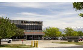 Boart Longyear New HQ