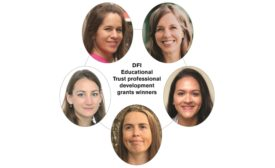 DFI Trust Deep Foundations Women 2018