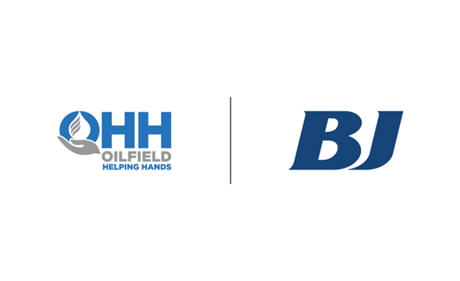 Oilfield Helping Hands Partners with BJ Services | 2018-11-13