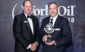 Oilfield Helping Hands Award