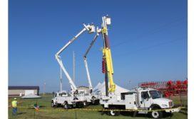Terex Utilities Hands-On
