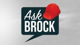 Ask Brock video series