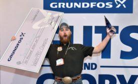 Grundfos WaterPRO Champion