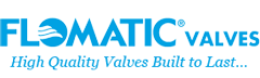 Flomatic Valves logo