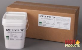 Kwik-Vis D drilling polymer