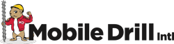 Mobile Drill International logo