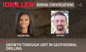 Growth Through Grit in Geothermal Drilling