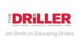 Going to Drilling School: Jim Smith of Ontario's Fleming College