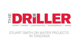 Tackling Water Projects in Tanzania with Stuart Smith