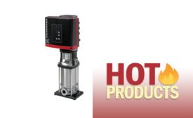 CRFlex Renewable Energy-Powered Surface Water Pump