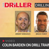 Colin Barden on Drill Training in Australia