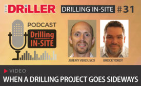 What Could Go Wrong? Tips for Troubleshooting Drilling Projects