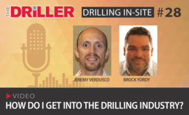 How Do I Get Into the Drilling Industry?