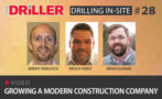 Growing a Modern Construction Company