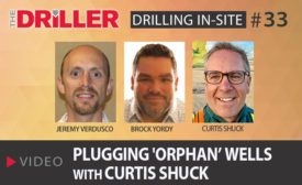 Plugging 'Orphan' Wells with Curtis Shuck