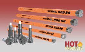 Numa HDD Drilling Systems
