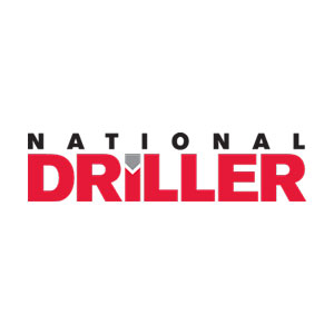 National Driller Staff