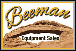 Beeman Equipment Sales