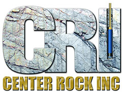 Center Rock Inc.