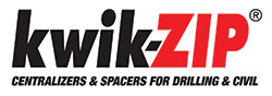 kwik-ZIP Centralizers and Pipe Spacers