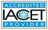 IACET-accredited provider