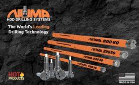 Numa HDD products
