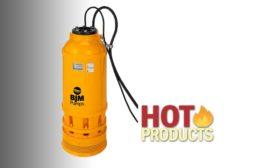 KHD high head submersible pump