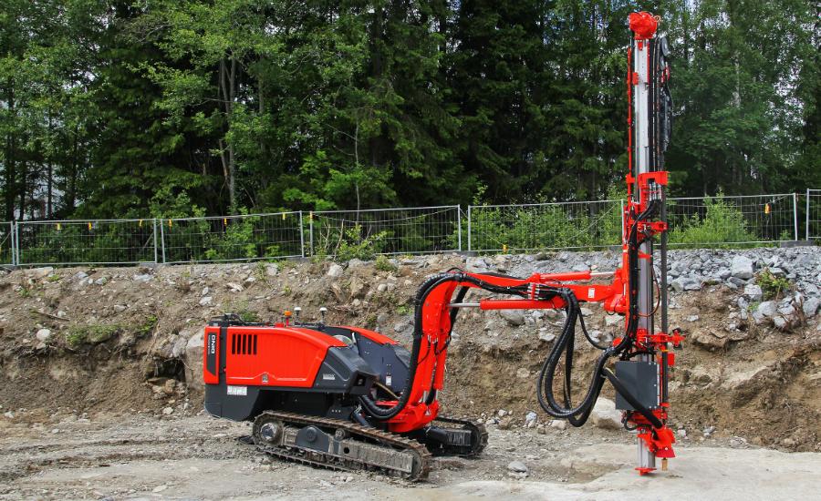 Sandvik Acquires Rock Drilling Tools Supplier   2018-07-03
