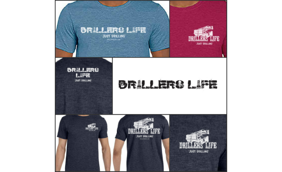 Drillers Life