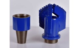Mills Machine Company NW6R Drag Bit Heads