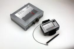 Pile Dynamics Pile Installation Recorder