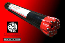 Rockmore International A-Series DTH Hammers