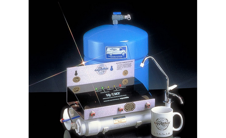 Aquathin Water Filtration System