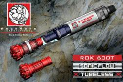 Rockmore 600T