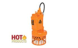 BJM Pumps KZN Series submersible pump