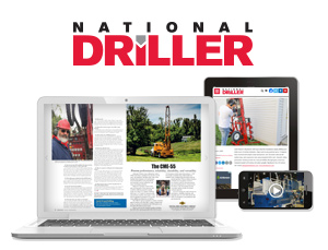 About National Driller