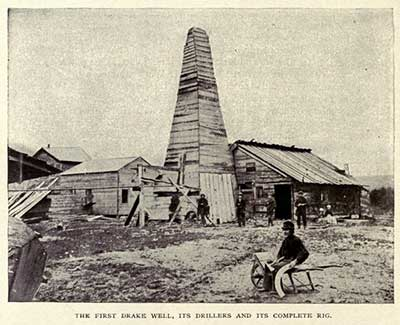 Drilling Through History | National Driller
